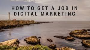 Resume Job History How Far Back by How To Get A Job In Digital Marketing In 4 Steps Jeffalytics