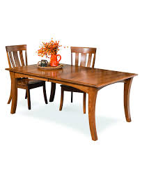 Childrens Kitchen Table by Chandler Dining Table Amish Direct Furniture