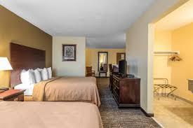hotel quality suites kansas airport kansas city mo booking com