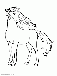 coloring pages barbie mermaid barbie and her sisters in a pony tale coloring pages