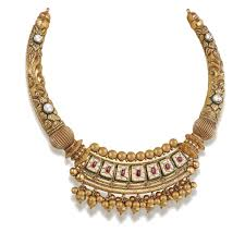 golden jewelry necklace images Golden necklace design 2016 inspirational handmade bridal gold jpg
