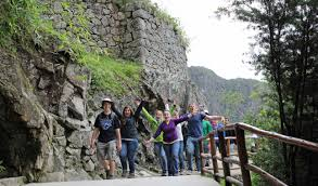 machu picchu exceeds sky high expectations peru sst goshen college