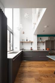 Kitchen Design Workshop by High Kitchen By A Zero Architects Convert The Basement To A New