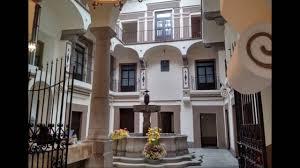 hotel gala en el centro histórico de la ciudad de puebla youtube