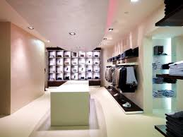 decorating store interior design