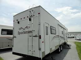 Used Rv Awning For Sale Best 25 Toy Haulers For Sale Ideas On Pinterest Small Campers