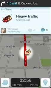 Waze Social Gps Maps Traffic Waze Gets Handy 3d Touch Shortcuts In Its Latest Update