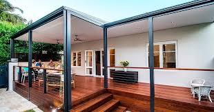 Timber Patio Designs Decks Decking Timber Patio Living