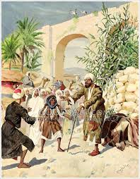 Blind Bartimaeus In The Bible Pictures Of Bartimaeus 29 Images