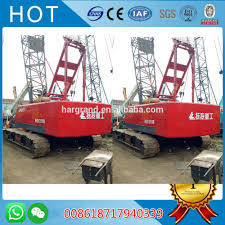 fuwa crawler crane fuwa crawler crane suppliers and manufacturers