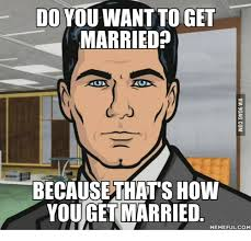 Married Meme - 25 best memes about getting married memes getting married memes