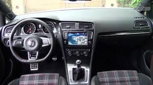 volkswagen golf gti 2013 testbericht vw golf gti 2013 autoscout24 youtube
