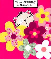 Mother Day Card by To My Mummy On Mother U0027s Day Card Cards Love Kates