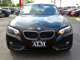 228i bmw 2014 used bmw 2 series 228i at alm mall of serving buford