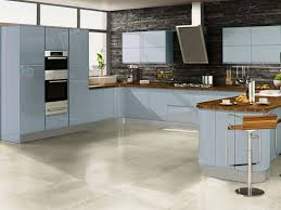 kitchen doors microwave oven combo ideas in stunning blue