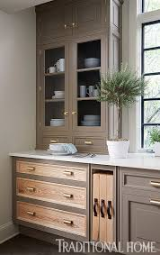 natural wood kitchen cabinets natural wood cabinets why we can t get enough studio mcgee