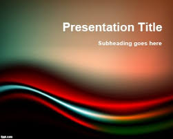 powerpoint design colors 15 best color powerpoint templates images on pinterest ppt