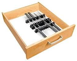 rangement pour tiroir cuisine rangement pour tiroir cuisine bloc couteaux pour tiroirs lot de