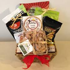 vegan gift baskets fresh healthy upscale gift baskets