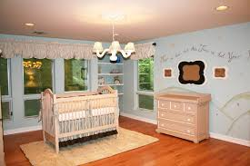 Jack And Jill Interiors Little Prince Theme Nursery Traditional Kids New York By