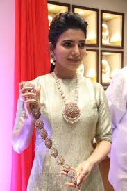 picture 1232880 actress samantha inaugurates nac jewellers
