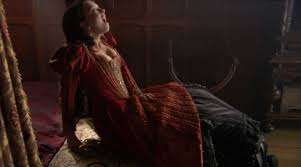 Natalie Dormer In Tudors The Tudors The Beginning Of The End The Armchair Anglophile