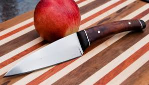 made kitchen knives let s see your kitchen knives bladeforums com