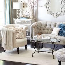 classic armchair colette parchment ivory armchair pier 1 imports