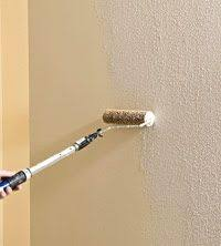 bathroom wall texture ideas how to use joint compound to texture walls texture walls