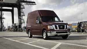 nissan commercial 2017 2017 nissan nv cargo review u0026 ratings edmunds