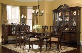 traditional dining room sets traditional dining room sets creative of traditional wood dining