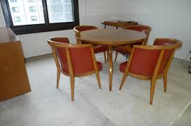 craigslist round dining table craigslist dining room table and chairs cincinnati for idea 22