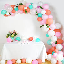 balloon arch how to make a balloon arch in 9 easy steps bridesmaids confession