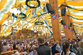 Oktoberfest Decorations Oktoberfest Munich Germany