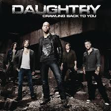 Daughtry Crawling Back To You Mp3 Download 320kbps | crawling back to you daughtry download and listen to the album