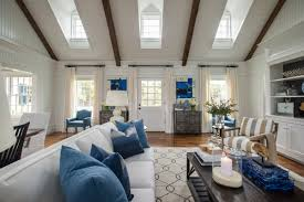 Hgtv Living Rooms Ideas by 7 Decorating Ideas To Steal From The 2015 Hgtv Dream Home The