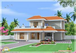Double Floor House Plans by Double Storey House Plans Balcony Home Home Building Home Plans