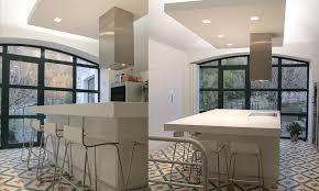 plafond suspendu cuisine faux plafond plafond suspendu cuisine idée deco maison