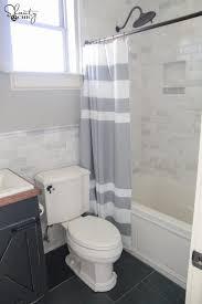 Diy Bathroom Vanities Diy Farmhouse Bathroom Vanity Shanty 2 Chic