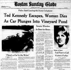 Do Chappaquiddick New To Depict What Ted Kennedy Had To Go Through At