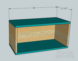 How To Make A Floating Nightstand More Like Home Nightstands Day 9 Floating Nightstand With Drawer