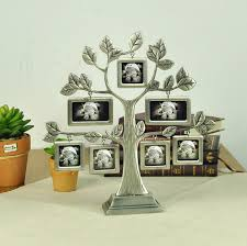 gifts for home decor new fashion family tree metal photo frame lovely creative gifts gift