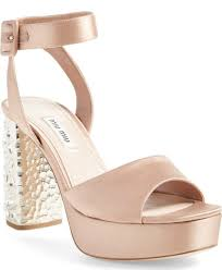 wedding shoes block heel 8 designer brands for wedding shoes walk the aisle in style
