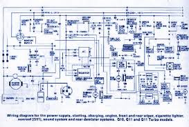 1990 ford wiper motor wiring diagram wiring diagram simonand