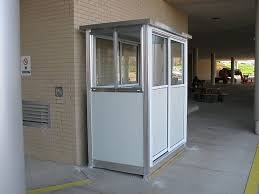 security booth guard booths portafab guard booths direct valet booths