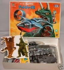 film ultraman jack ultraman jack mat gyro boxed plastic model kit films tv