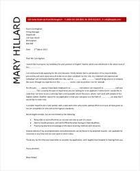 computer teacher cover letter example teaching cover letter