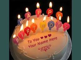 online birthday cake create birthday cakes with names online tasty watering