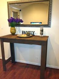 Narrow Entry Table Thin Entry Table Adorable Entry Table With Best Narrow Side
