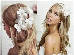 Frisuren F Lange Haare Hochzeit by Einfache Strand Hochzeit Alles In Der Welt